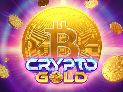 เกมสล็อตคริบโตโกลด์ Crypto Gold สล็อตแนวใหม่ เล่นไม่ยาก แจ็คพ็อตแตกง่าย
